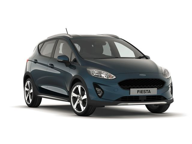 Ford Fiesta 5 door