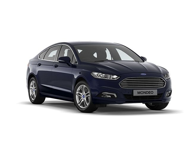 Ford Mondeo 5 door Automatic