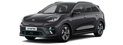 E-Niro First Edition EV