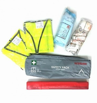 Safety Pack