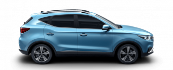 MG ZS EV Exclusive
