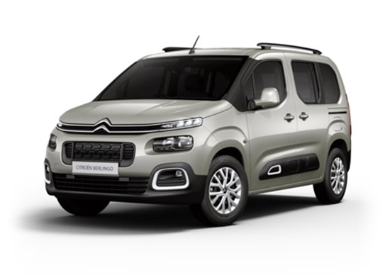 Citroen berlingo-car