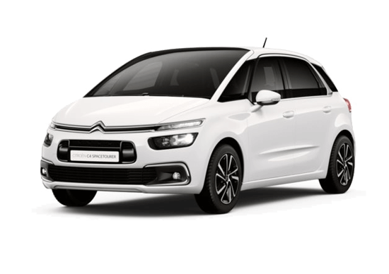 Citroen c4-spacetourer