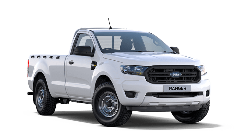 Ford new-ranger