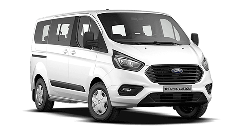 Ford new-tourneo-custom