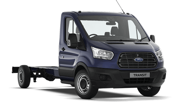 New-transit-chassis-cab