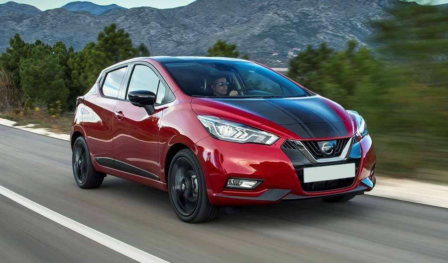 Nissan Micra - Overview