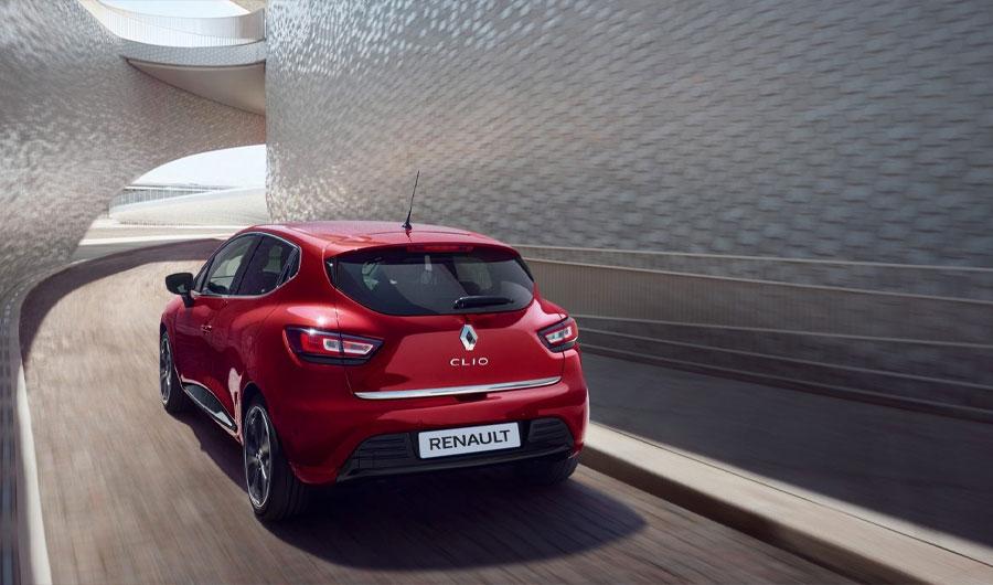 Renault Clio | Perrys Renault | UK Dealer