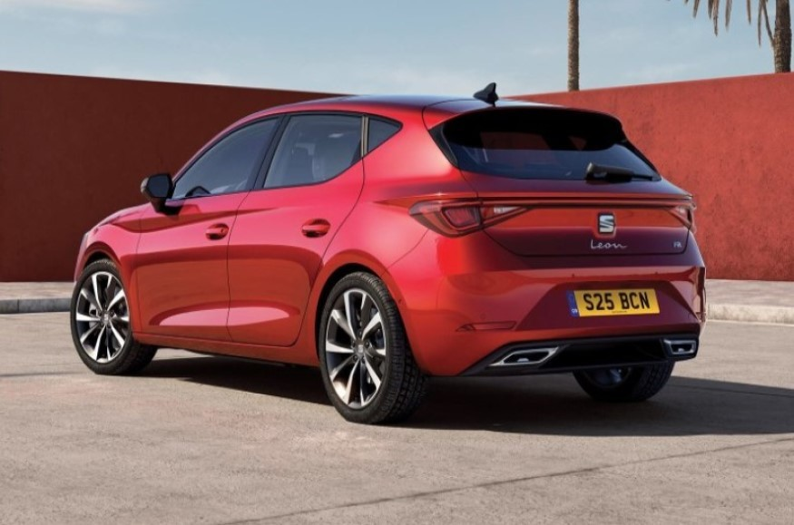 Seat Leon - Overview