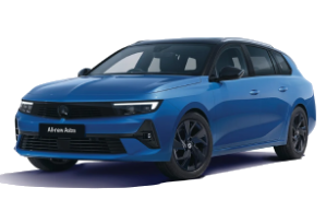 Vauxhall astra-sports-tourer
