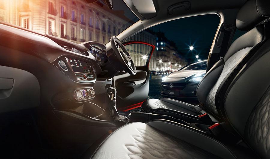 Vauxhall Corsa | Perrys Vauxhall | UK Dealer