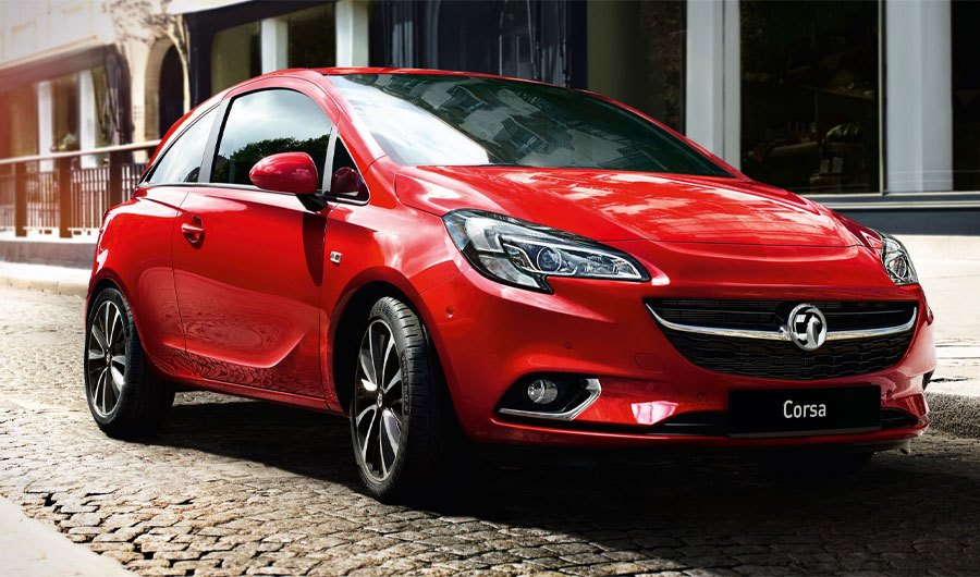 Vauxhall Corsa - Overview