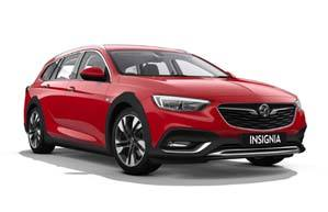 Vauxhall insignia-country-tourer