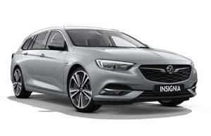 Vauxhall insignia-sports-tourer
